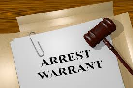 What Happens if You Turn Yourself In for a Warrant?