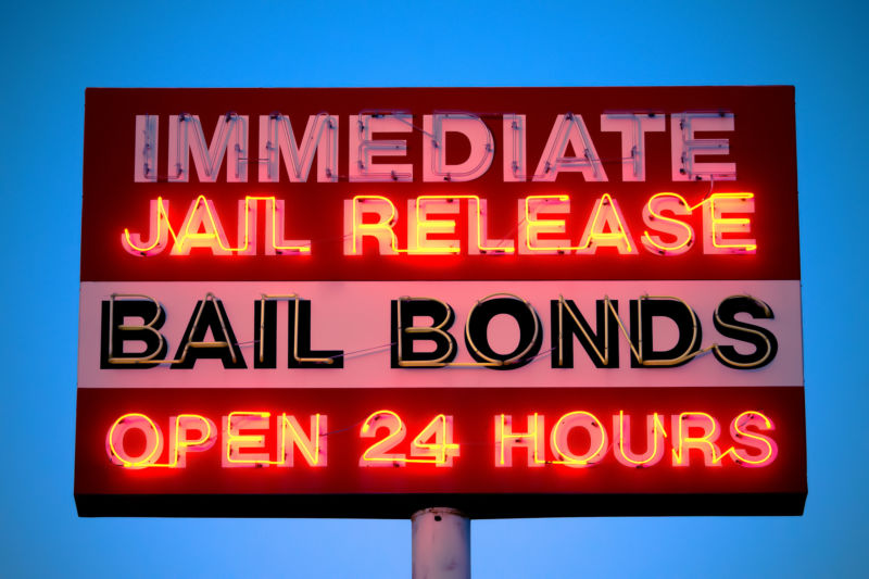 Bail Conditions in Robertson County: Some FAQs